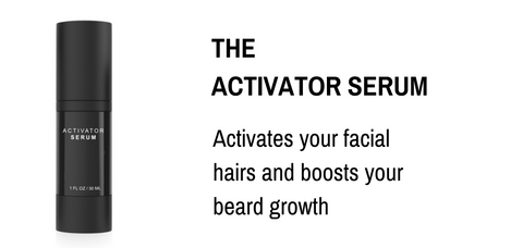 The Activator Serum - More in Life