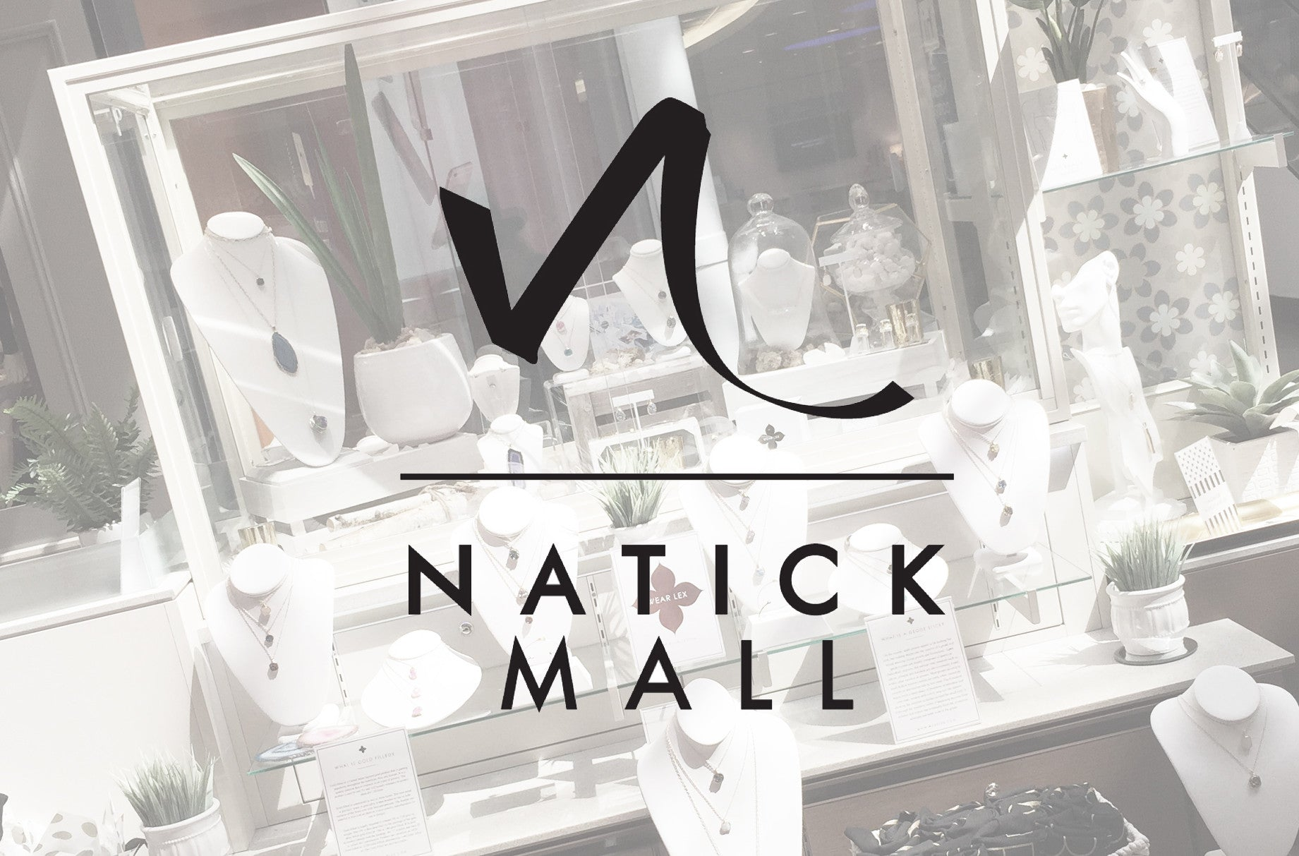 WearLex Is Now Open @ The Natick Mall