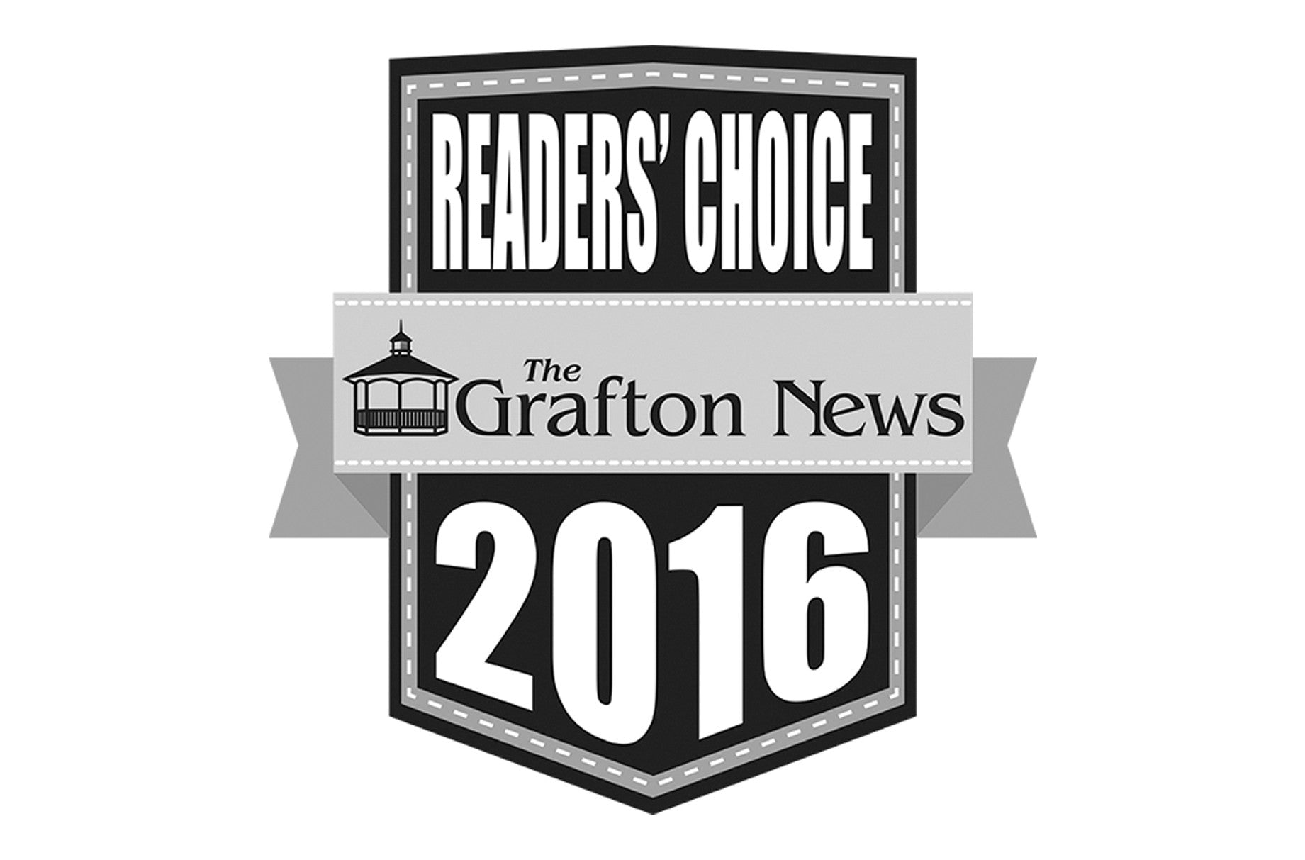 The Grafton News 2016 Readers' Choice Awards