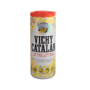 Vichy Catalan Can 330ml