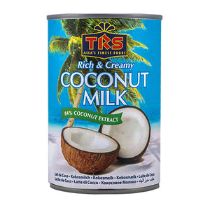 Canned Coconut Milk 400ml