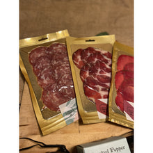 Load image into Gallery viewer, Nourished Communities British Cheese & Charcuterie Hamper