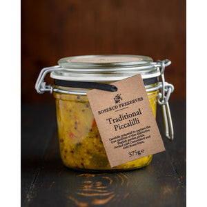 Traditional Piccalilli 375g