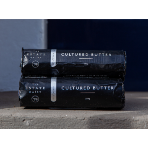 Estate Dairy Butter 250g