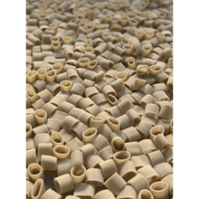 Load image into Gallery viewer, Mezze Maniche Rigate 500g - The Yorkshire Pasta Company