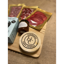 Load image into Gallery viewer, British Cheese & Charcuterie Hamper