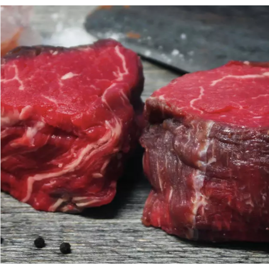 Native Breed Fillet Steaks (2 x 170g)