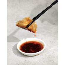 Load image into Gallery viewer, Roasted Peanut Potsticker Dumplings: My Neighbours the Dumplings