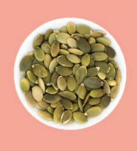 Pumpkin seeds 250g