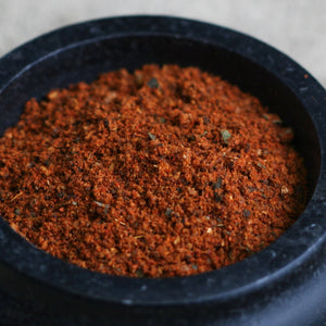 Baharat Spice mix, Spices blend
