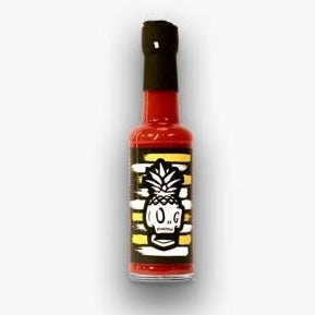 Barnfather's Pineapple Hot Sauce Hackney Wick
