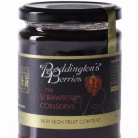 Boddington Strawberry Jam