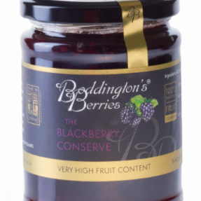 Boddington's Blackberry Jam