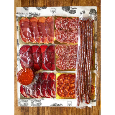 Cobble Lane Cured: producing the finest cured meats in N1.