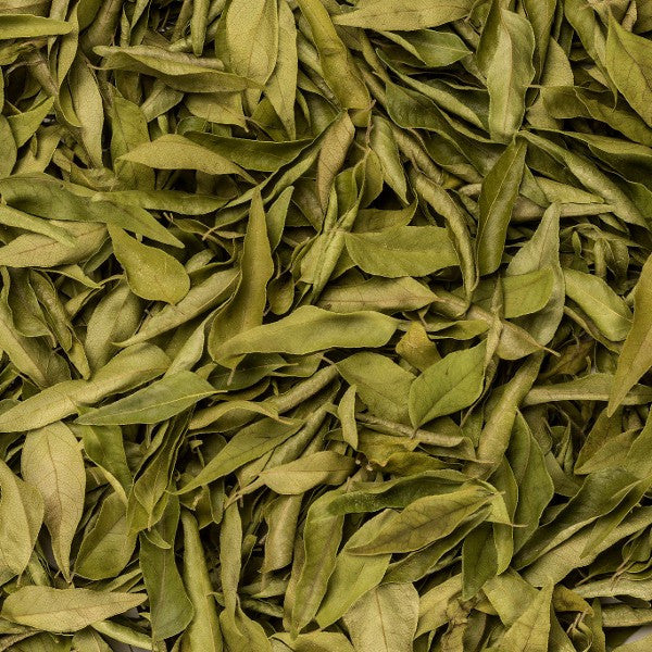 Dried Curry Leaves 25g