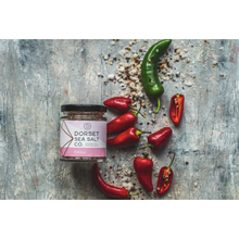 Load image into Gallery viewer, Dorset Sea Salt - Chilli