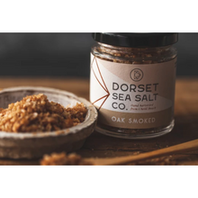 Load image into Gallery viewer, Dorset Sea Salt - Smoked