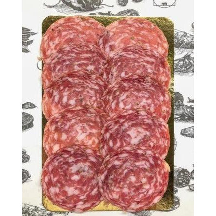Fennel and Garlic Salami Cobble Lane Cured N1