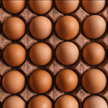 Load image into Gallery viewer, Large Burford Brown Eggs