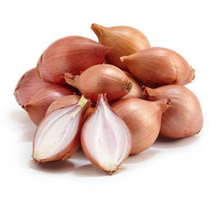 Shallots one punnet 400g