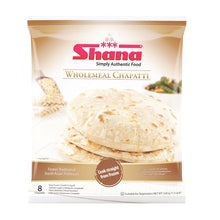 Load image into Gallery viewer, Wholemeal Chapatti (8)