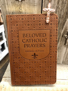 Beloved Catholic Prayer Book