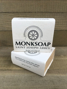 Monk Soap * Balm of Gilead