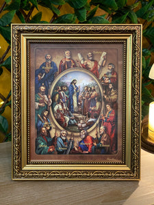 Twelve Apostles Framed Art