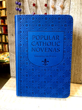 Load image into Gallery viewer, Popular Catholic Novenas Book