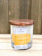Load image into Gallery viewer, Corda Candle * ST DYMPHNA - YLANG YLANG + JASMINE +  VETIVER