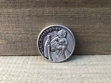 Load image into Gallery viewer, Token - St Christopher