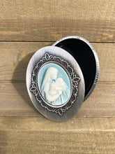 Load image into Gallery viewer, Mary - Mother's Kiss Rosary Box