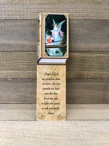 Bookmark - Guardian Angel