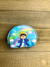 Load image into Gallery viewer, Children's Rosary Pouch
