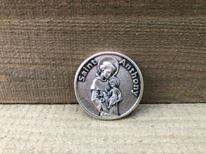 Token - St Anthony