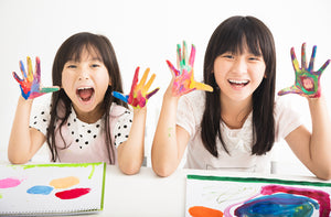 Art Ed (Ages 8-10)