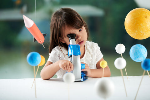 Getting Ready for Science (Ages 3-5)