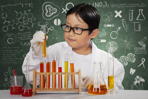 Science and You (Ages 8-10)