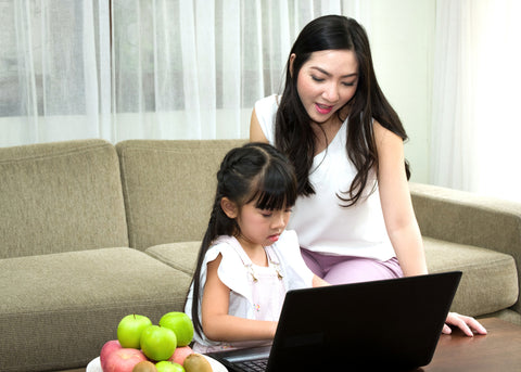 Smart Parents: Home-Based Learning and Teaching (Weekdays)