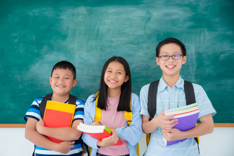Smart Homeschool Araling Panlipunan (Ages 11-12)
