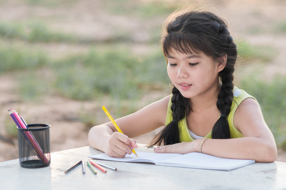 Smart Homeschool Filipino (Ages 8-10)