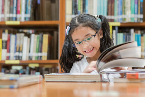 Smart Kids (Ages 6-7): Reading and Writing