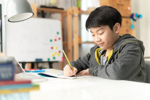 Smart Writer (Ages 11-13)