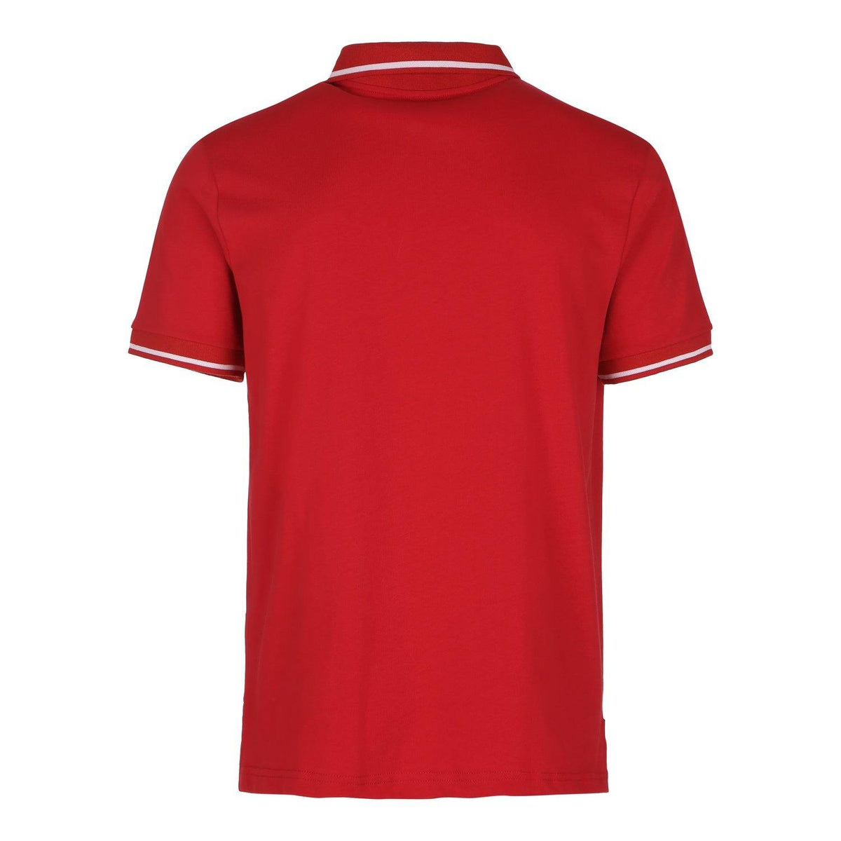 Hurlingham – Red Polo shirt – Poloshirts – Sumisura