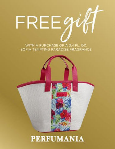 Free gift with purchase offers