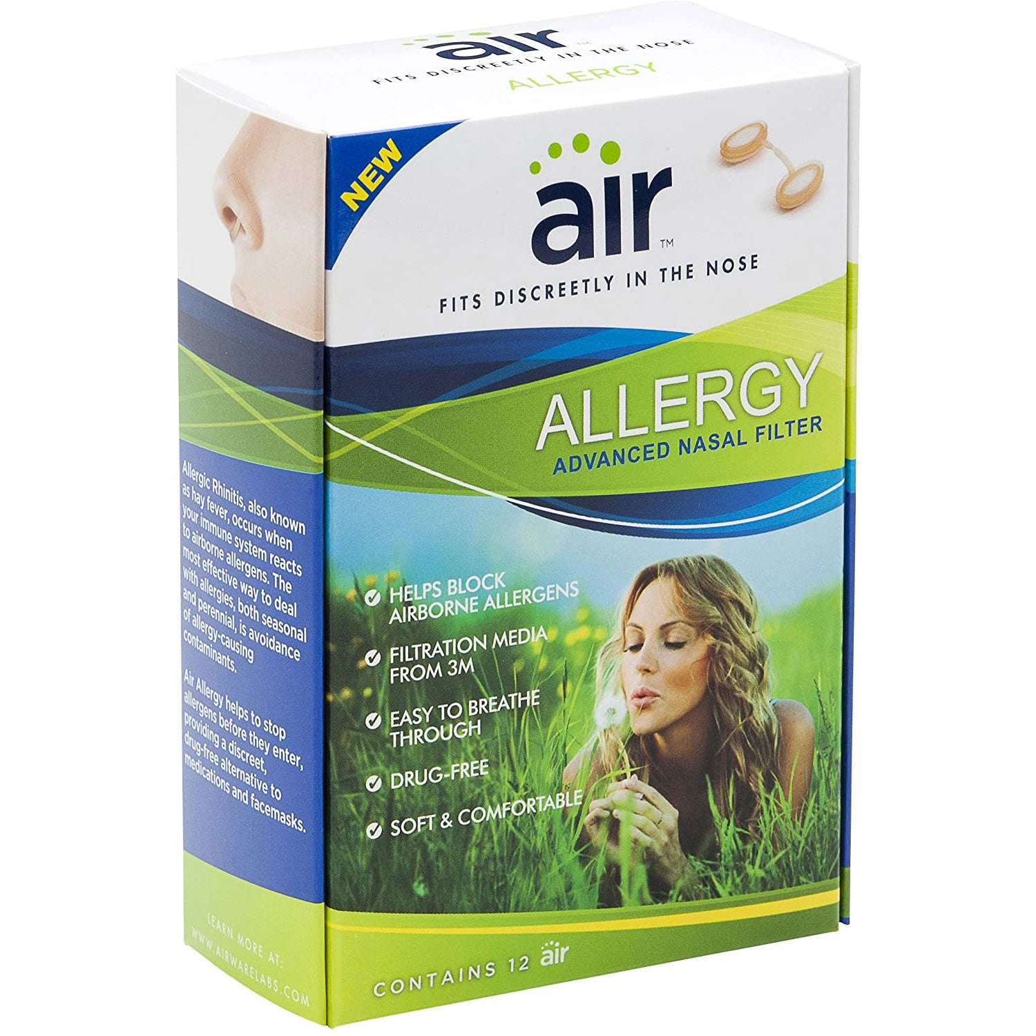 ~ Air Allergy