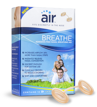 ~ Air Breathe