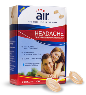 ~ Air Headache