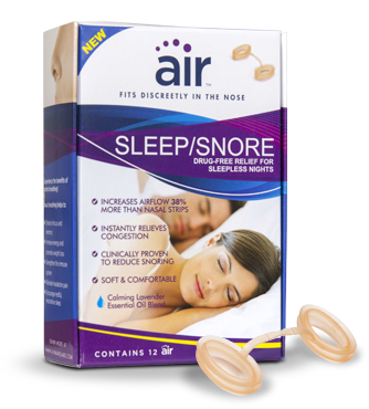 Air Sleep/Snore