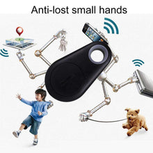 Load image into Gallery viewer, Smart Wireless Bluetooth V4.0 Tracker Finder Key Anti- lost Alarm